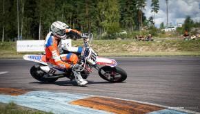 Eng Racing fjädringsskola