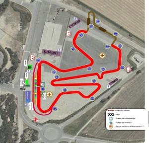 Jerez Supermoto S1 S2