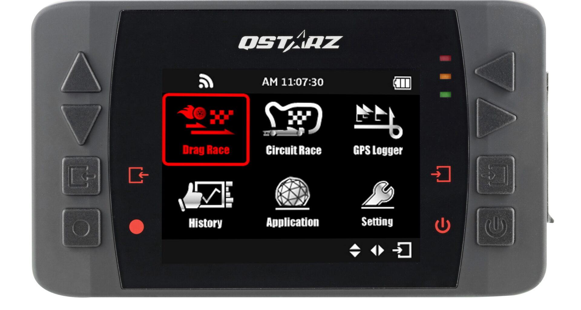 Q-starz LT6000s