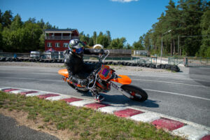 Supermotosweden Ricken