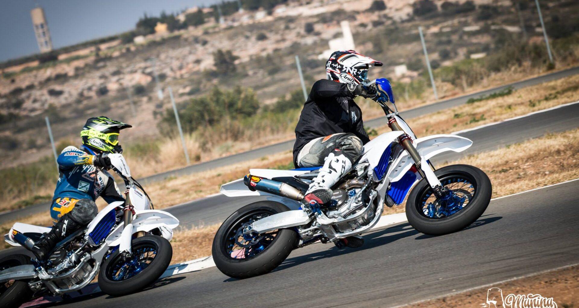 Jerez S2 Stambeck Fagré